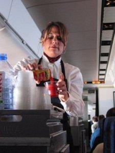 stewardess270