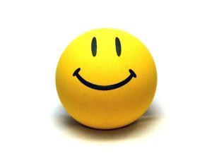 Customer Service Tip #14 - Smile