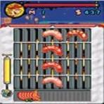 Hot Dog Video Game....Addictive