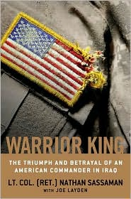 Warrior King - A Book About Leadership