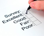 Customer Surveys - The Other Side of the Coin